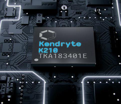 嘉楠申请新型晶体散热方案专利 适于区块链、AI芯片等计算密集型领域