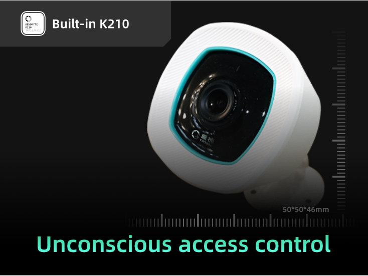 Unconscious access control