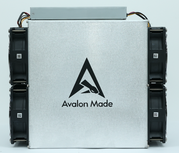 Five reasons to choose Avalon Miner