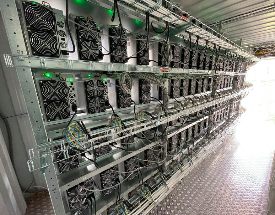 Canaan and TERMS Join Forces to Enable Green Crypto Mining with Solar Energy